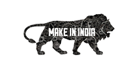 Logo of Make in india