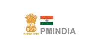 Logo of PM - India