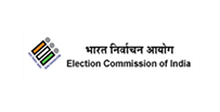 Logo of Election commission of India