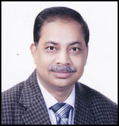 Image of Shri. Devesh Singh, I.A.S