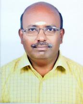 Image of Thiru T. Chanemougam